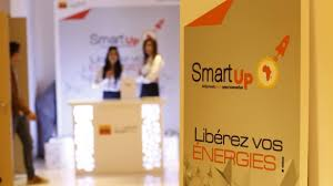 Atijari Wafa Banc Attijariwafa Bank Awards International Startups At