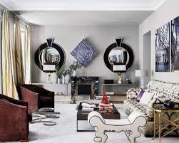 alluring mirror wall decoration ideas living room
