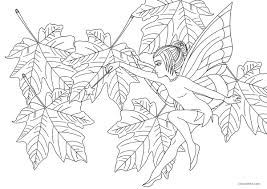 Simple coloring pages are always a hit with toddlers and preschoolers. Free Printable Fairy Coloring Pages For Kids