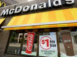 Coca Cola St Petersburg Fl St Pete Mcdonalds Workers To Strike After Viral Video