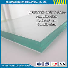 cutting clear laminated glass for partition panel pictures photos