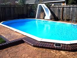 image of semi pools long island inground pool reviews swimming