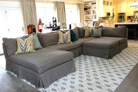 cover furniture. Furniture Magnificent Oversized Sofa Covers Sectional Cover Slipcovers Overstuffed Couch With Chaise Impressive Sle