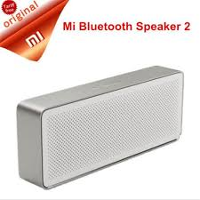<b>Xiaomi Original</b> Newest <b>Speaker Pencil</b> Box <b>Xiaomi</b> Bluetooth 4.2 ...