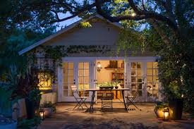 outdoor terrace lighting. Outdoor Candles Lanterns And Lighting. Candle Patio Transitional With Lighting Open Back Dining Terrace