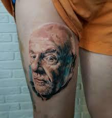 мастера тату в москве мастер татуировки в салоне территория