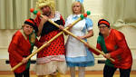 Whitwell Players' panto is a new take on story of Alice