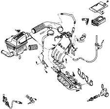 vw jetta vacuum hose diagram image 2005 chevrolet bu 3 5l fi ohv 6cyl repair guides engine on 2001 vw jetta 2 0