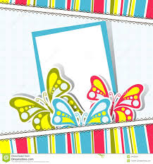 greeting card templates free template greeting card vector stock vector illustration of