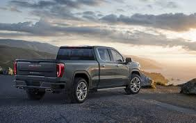 2019 GMC Sierra 1500 Denali has a box full of wonders - SlashGear