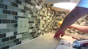 cutting glass tile with a wet saw mosaic large size of how to cut backsplash around