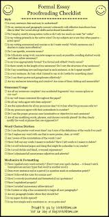 resume proofreading checklist professional resume cover letter resume proofreading checklist 8 proofreading tips and techniques daily writing tips basic essay proofreading checklist