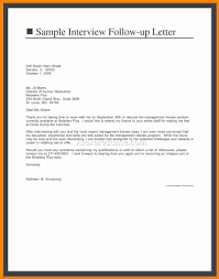 Follow Up Letter After Sending Resume Venturecapitalupdate Com