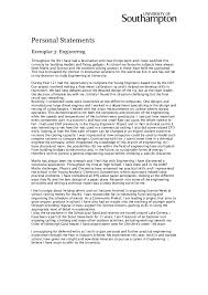 Personal Statement Examples Ucas Writing My Personal Statement For University Personal Statement