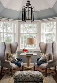 Decorated Small Living Rooms Fascinating Small Living Room With Bay Window Design Ideas Ikaittstttorg
