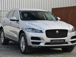 Carrs Jaguar Truro