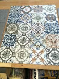 vintage looking tile style vintage shabby chic wall floor tile vintage fireplace tile sets