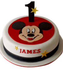 mickey mouse cake at rs 699 piece