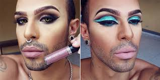 7 makeup loving men you need to be following on insram