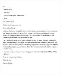 Lease Proposal Letter Best Lease Offer Letter Template Happybirthdaybilly