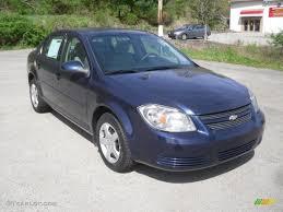 Imperial Blue Metallic 2008 Chevrolet Cobalt LT Sedan Exterior ...