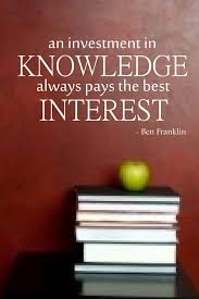 Knowledge Quotes Adorable 48 Best Knowledge Quotes SayingImages