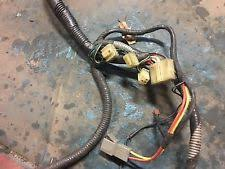 crx wiring harness car truck parts 88 91 honda civic crx si complete under dash wiring harness