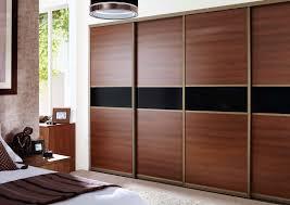 Sliding Door Wardrobe Closet Create New Look For Your Room With ...