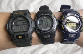 Casio G Shock Size Chart 8 Best Casio G Shock Military Watches 2018 Review