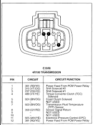 f250 need a diagram or sketch of an automatic transmission graphic
