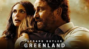 A Night at the Movies: Greenland