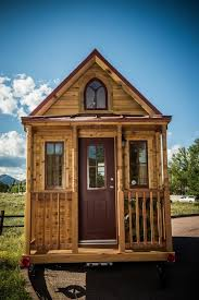 Small Picture Elm 18 Overlook 117 Sq Ft Tumbleweed Tiny Home on Wheels