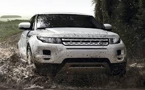 Range Rover Car Wallpaper Download
