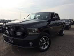dodge trucks 2013 4x4. 2013 ram 1500 sport hemi crew 4x4 bluetooth clean carproof truck cab dodge trucks r