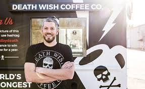 La colombe triple shot draft latte: Death Wish Coffee Review 2021 Do Not Drink Before You Read This