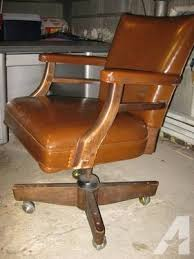 vintage office chairs for sale. Vintage Executive Office Chair By Gregson Chairs For Sale I