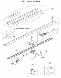 """phantom compatible garage door opener parts intelligâ""""¢1200 belt overhead door and genie garage door opener repair parts"""