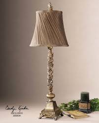 old world design lighting. Laurent French Country Leaf Design Buffet Table Lamp Tuscan Old World Lighting