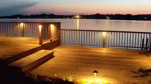 outside deck lighting. Outside Deck Lighting Ideas With Regard To Proportional For Beautifulcosy Houses Y