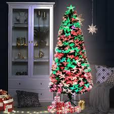 Weihnachtsbaum Tannenbaum Pvc Christbaum Led 21m