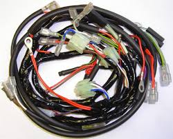 commando 850cc mk3 motorcycle wiring harness norton commando 850cc mk3 motorcycle wiring harness