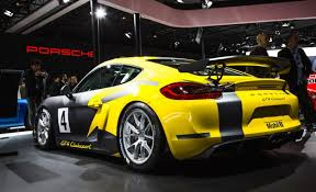 2018 porsche cayman gt4. perfect gt4 porsche cayman gt4 clubsport for 2018 porsche cayman gt4