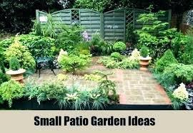 patio garden ideas ideas for small o gardens and garden design best home pictures ideas for patio garden ideas