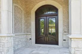 custom front doorsCustom Heritage Wood Front Doors in Highland Park Illinois