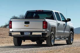 2014 Truck Comparison Chart 2018 Toyota Tundra Vs 2018 Chevrolet Silverado Which Is