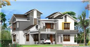 new model homes design