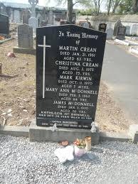 MaryAnn McDonnell (66603) | Mount Saint Lawrence Cemetery