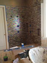 bathroom remodeling service. Traylor Bathroom Remodel: Bathroom Remodel In Progress By Clear  Lake Tx Remodeling Service RC Home Services Remodeling Service