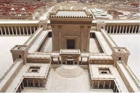 Resultado de imagem para imagens templo de salomão