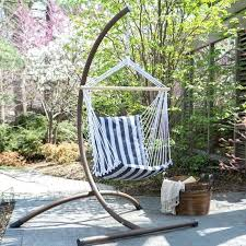 hammock chair stand hammock chair stand hammock swing chair stand diy